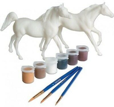 Paint Your Own Breyer My Dream Horse Free Shipping New