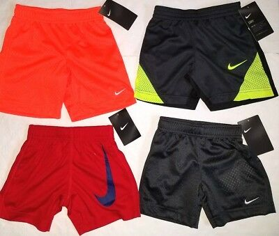 NIKE Boys 1 Athletic Shorts