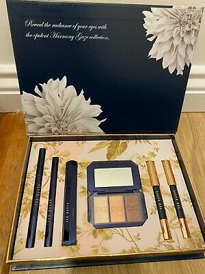 Ted Baker Bloom Eye Palette Make Up eyeshadow mascara eye pencil gift set
