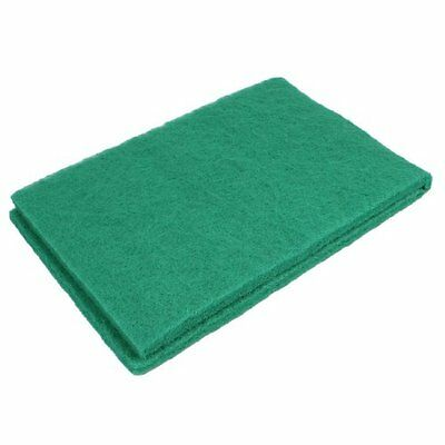 Rectangle Sponge Filter Cotton Green for Fresh Water Fish Tank