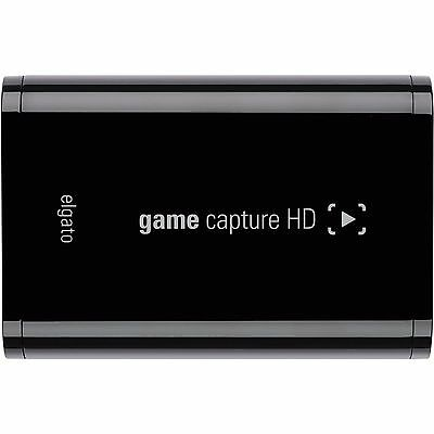 Elgato Game Capture HD Game Recorder 1080P HDMI PS Xbox PC Console Youtube