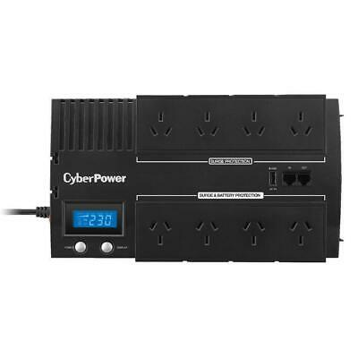 CyberPower BR850ELCD BRIC LCD 850VA/510W UPS Simulated Sine Wave w/ Power board