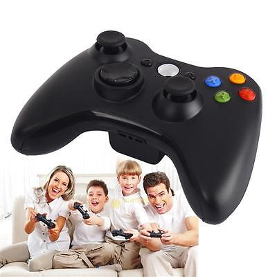 for XBOX 360 Wireless Controller Video Game Battery Powered Gaming Remote