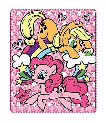 My Little Pony Polar Fleece Blanket