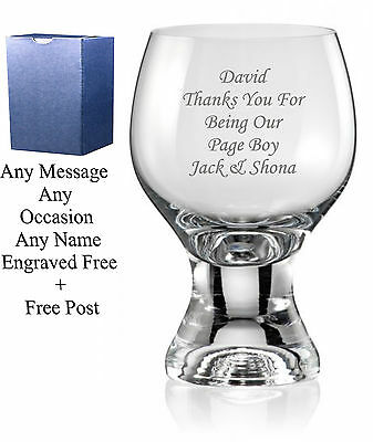 personalised engraved whiskey glass best man, usher, groom, groomsman gifts