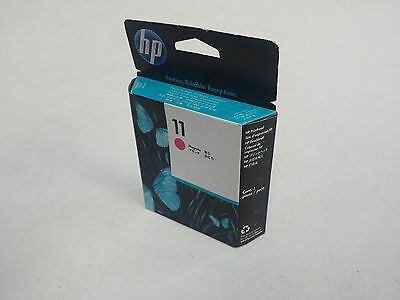 HP 11 Print Head Magenta C4812A Low Price