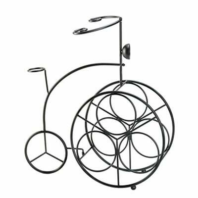 Home Decor Bicycle Wine Rack