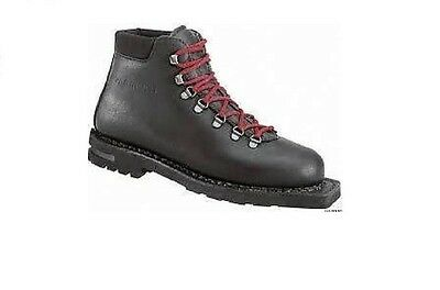 Garmont Geilo backcountry boot scarpa da sci di fondo escursionismo 75mm pelle