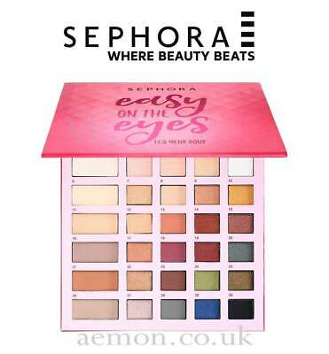 SEPHORA Colorful Eyeshadow Filter Palette Overcast filter GENUINE LAST ONE!