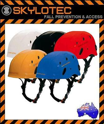 Skylotec SKYCROWN - Lightweight Rescue Helmet Head Protection