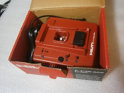 HILTI battery charger C 4/36- ACS  NEW (OEM).