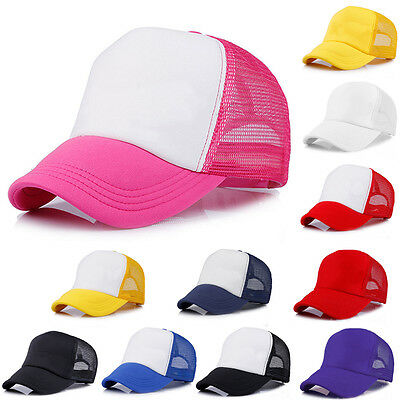 New Kids Baby Boy Girl Snapback Adjustable Hat Hip Hop Baseball Cap Fashion JN