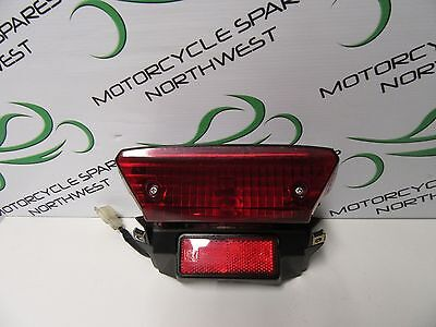 Yamaha Ybr125 2011 Rear Back Light Tail Lamp Bk226