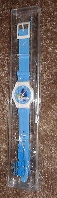 'finding Dory' Movie Promotional Children's Wrist Watch *brand New*