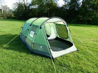 The Abberley - 2 Berth Tent