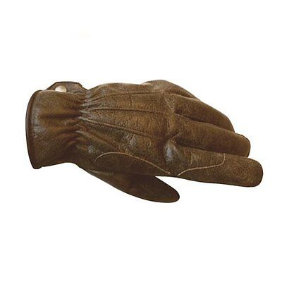 GANT HOMME GLOVES MOTO SCOOTER MITSOU SMART VINTAGE taille XL