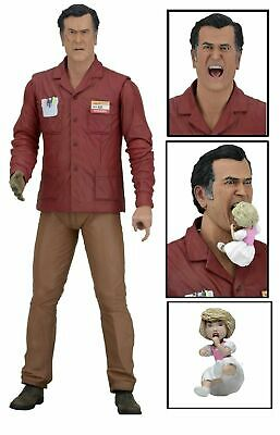 "Ash vs Evil Dead – 7"" Scale Action Figure – Series 1 -Value Stop Ash - NECA"