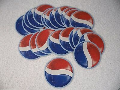 Red bull bar table aud 15250 picclick au 24 pepsi logo drink coaster set lot bar table party pepsico red white blue watchthetrailerfo