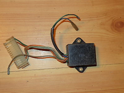 1984 Honda CH125 CH 125 Elite Electronic Unit