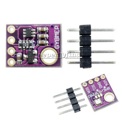 BME280 I2C/SPI Breakout Temperature Humidity Barometric Pressure  Digital Sensor