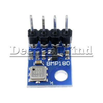 BMP180 Replace BMP085 Digital Barometric Pressure Sensor Module For Arduino AU