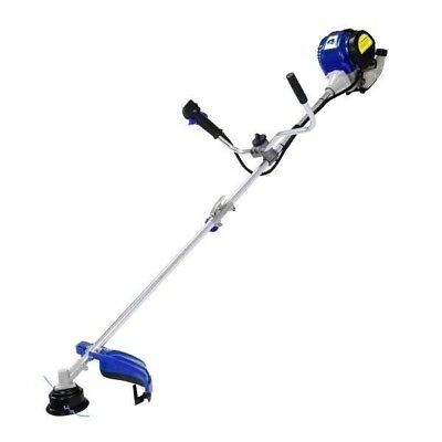 Hyundai Grass Trimmer / Brushcutter / Strimmer With 4-stroke Petrol Engine