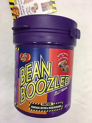 JELLY BELLY Bean Boozled Jelly Beans MYSTERY DISPENCER 99 Grams Series 3 Cheap