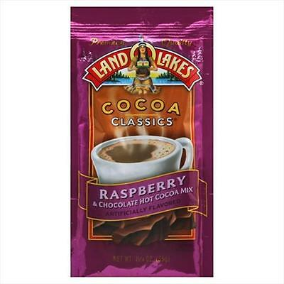 Mix Cocoa Clsc Raspbry -Pack of 12