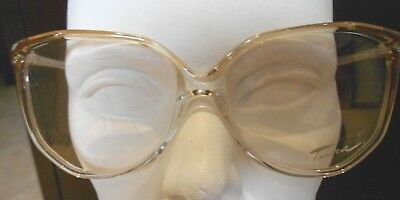 Vintage Tura Eyeglasses Mod. 319 - New Never Used