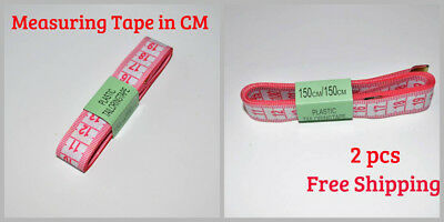 150 cm Measuring Tape Centimeters Tailoring / Sewing Tool Tape Measure Сантиметр