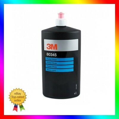 3M Perfect it III Polish Rosa 80345 Cire de brillance - Protection pour véhicule