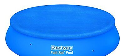 Bestway Debris Cover for 12ft Fast Set Swimming Pools 58034