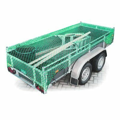 Trailer Net Load Protection Size: 2 x 3 m