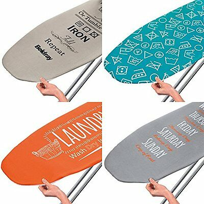 Beldray Assorted Small Ironing Board Replacement Covers LA030832