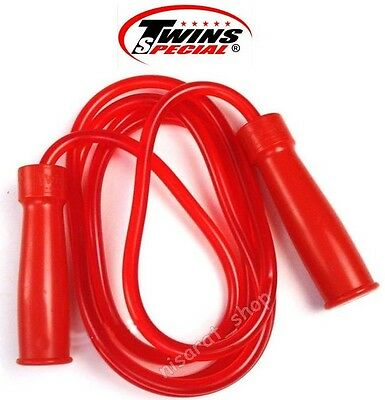 Twins Special Jump Rope Skipping Rope Sr-2 Muay Thai Mma K1 Frre Shipping