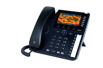 OBi1062 Business-Class Color IP Phone Wifi + Bluetooth - Supports DialPad