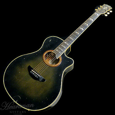 YAMAHA APX-20 Acoustic Guitar Free Shipping Tracking Number