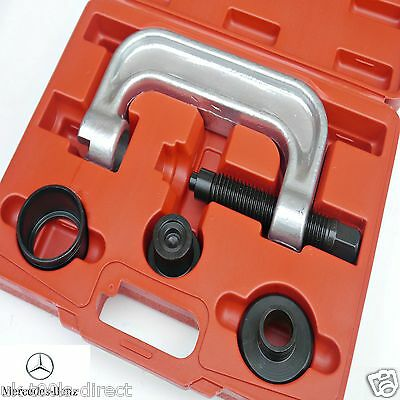 Ball Joint Remover & Installer Set Kit Mercedes Benz  W220 W211 W230