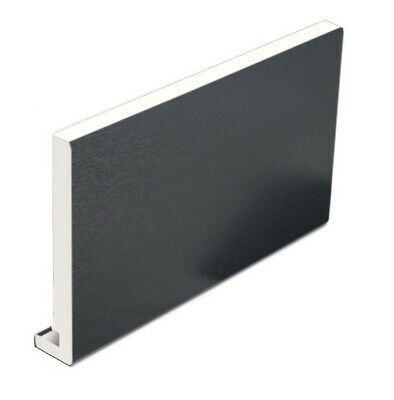Anthracite Grey Fascia Boards 18mm  Various Sizes