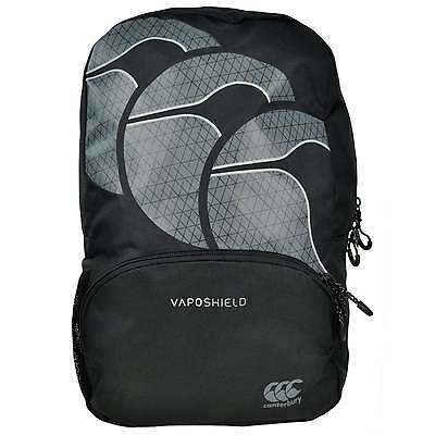 Canterbury Back to School Backpack - Black
