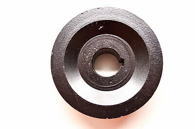 New Rotary Cast Iron Pulley 3/4 x 3 NOS