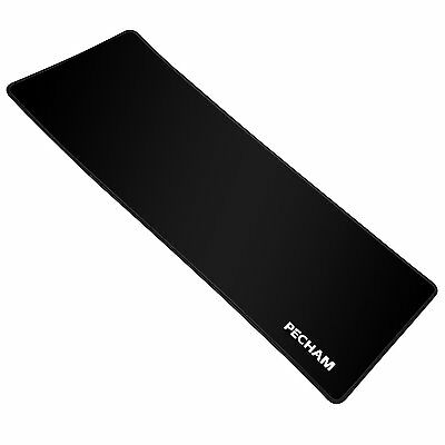 PECHAM Gaming Mouse Pad - 780x300x3mm XX-Large Size - Extended Water-Resistant -