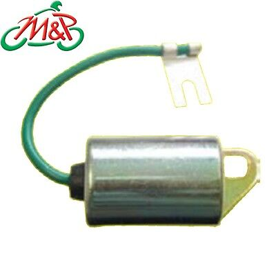 CB 750 K2 (S.O.H.C.) 1973 Replacement Condenser Left Hand