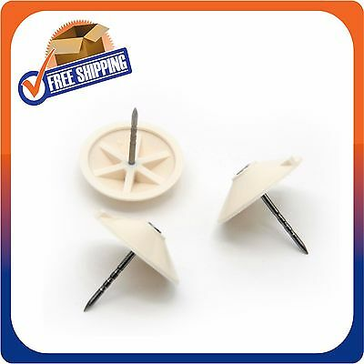 500 Pins Compatible With Sensormatic Ultragator® Security Tag Eas 58Khz Preowned