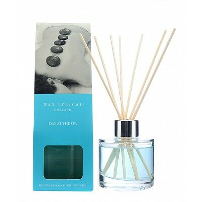 Wax Lyrical DAY AT THE SPA Reed Diffuser 200ml