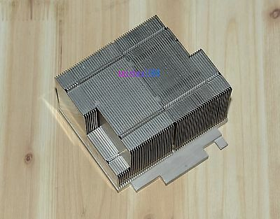 Original Heatsink Cooling System TY129 For DELL PowerEdge R710 CPU
