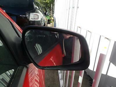 Ford Focus Right Electric Power Wing Door Mirror Driver Side