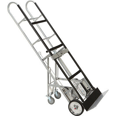 Heavy Duty Appliance Hand Truck Utility 1200 lb Capacity Furniture Moving Steel