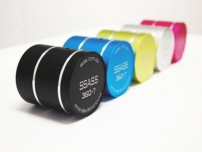 SSASS 360-7 New Shipment May2014  Omni-Directional Vibration Speaker