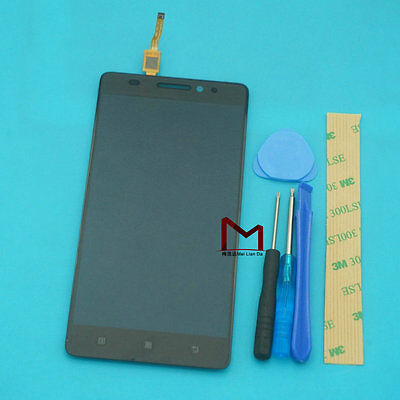 For Lenovo K3 Note K50-T5 New Touch Digitizer Screen Glass LCD Display Assembly